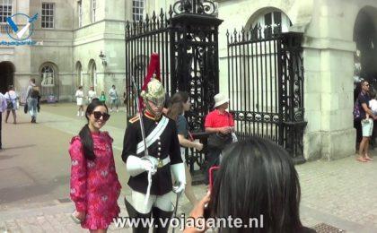 Londen - Horse Guard Parade