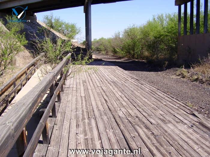 Fairbank Ghost Town Arizona