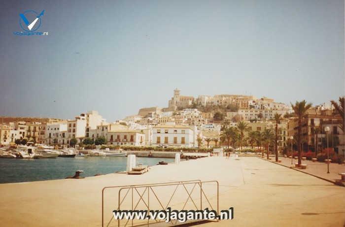 Haven Ibiza-stad