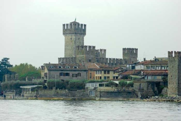 Gardameer Italië - Sirmione