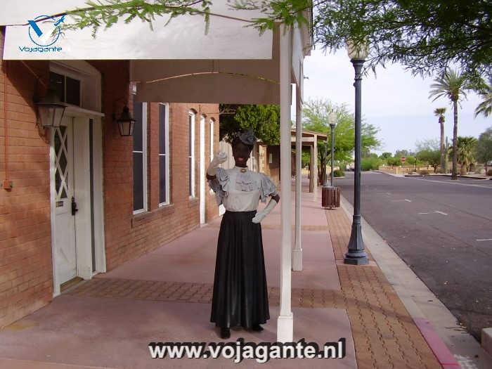 Wickenburg Arizona USA