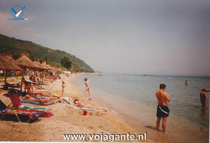 Corfu – Grieks Eiland voor Party, Strand, Natuur en Cultuur!