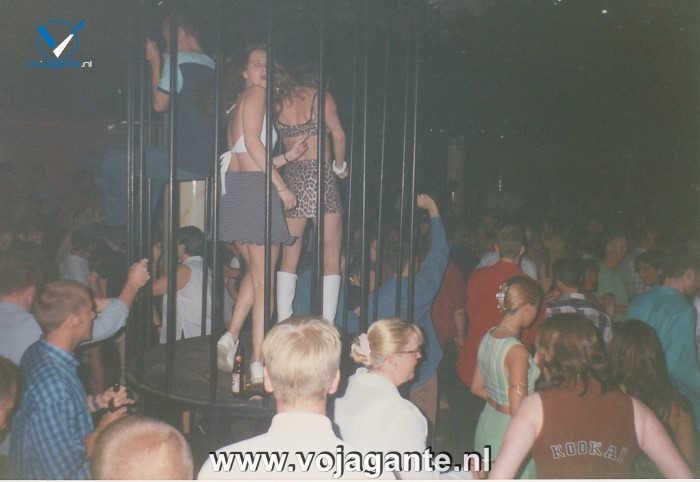Corfu 1997 - Kavos