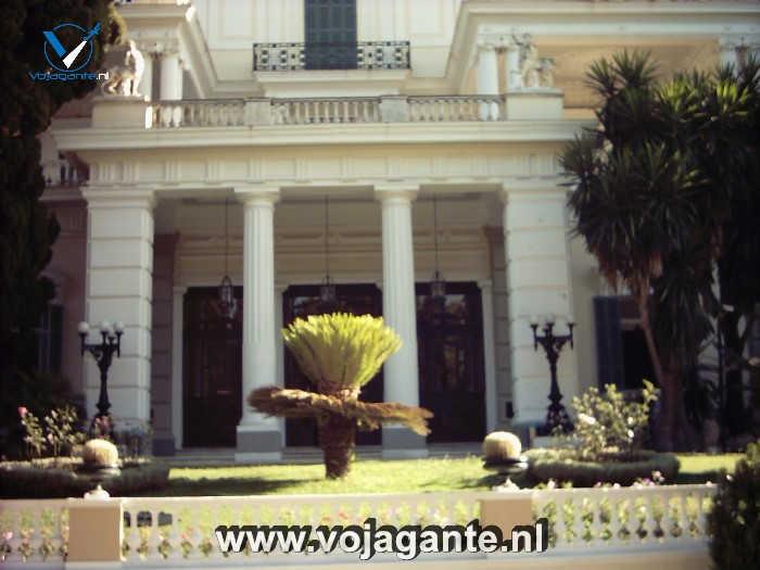 Corfu 2004 - Achilleion