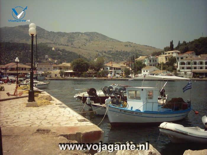 Corfu 2004 - Kassiopi