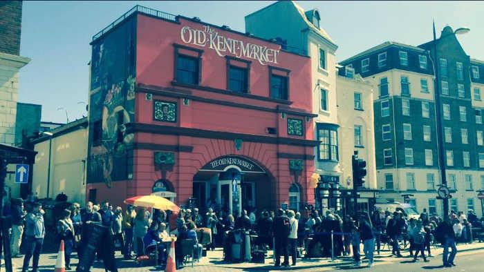 Old Kent Market